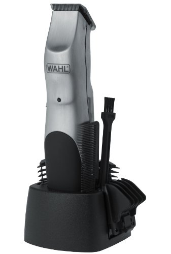 wahl 9918 6171 groomsman beard and mustache trimmer shaving clean. Black Bedroom Furniture Sets. Home Design Ideas