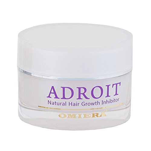 adroit hair growth inhibitor reviews
