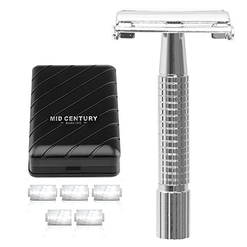 clean edge razor case After three years of development, paramount health and beauty company is preparing to launch a new technologically advanced vibrating razor called clean edge.