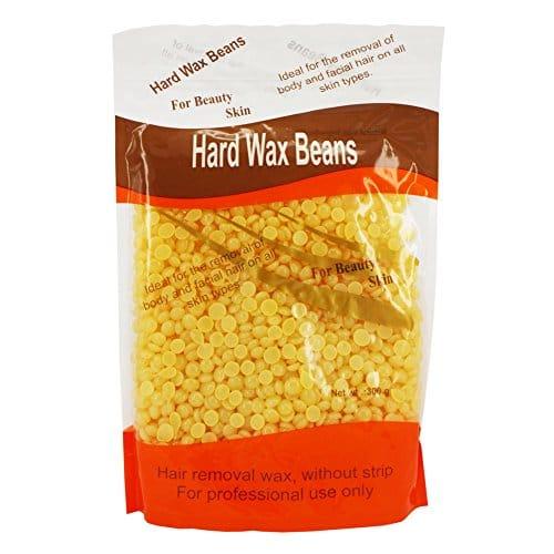 depilatory wax hard wax beans brazilian pearl waxing european beads bikini hair removal for. Black Bedroom Furniture Sets. Home Design Ideas