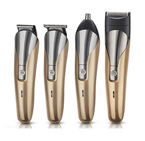 originalr rechargable hair cutter beard nose trimmer clipper shave for man machine set razor. Black Bedroom Furniture Sets. Home Design Ideas