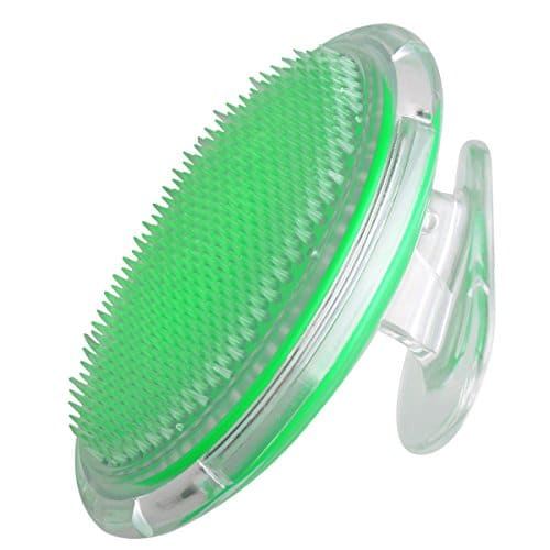 Tailaimei Exfoliating Brush For Ingrown Hair Treatment