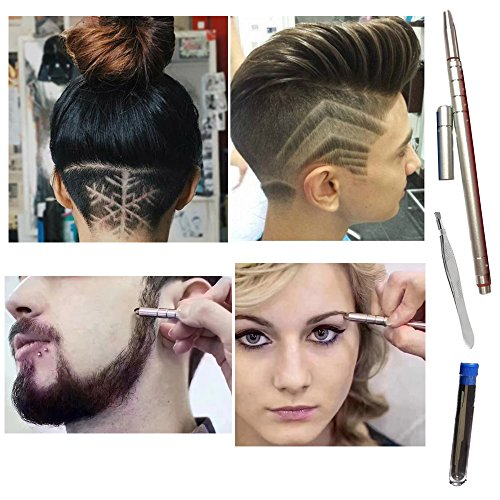 New :Hair Styling Tools Hair Cutting Razor Stick For ...