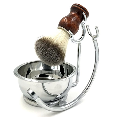 Strong Brush Stand Men 39 S Shaving Brush Perfect