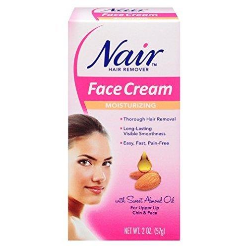 Natural Hair Removal Cream For Sensitive Skin